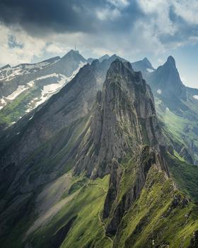 Alpentürm