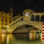 Venedig im November, #5
