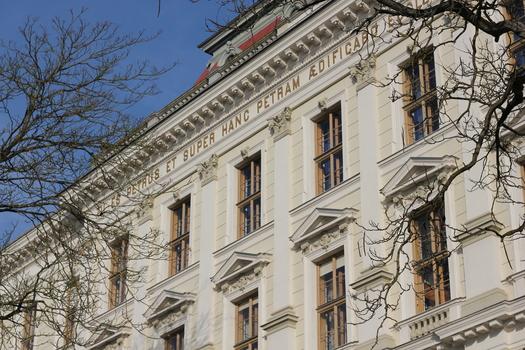 Petrinum Linz