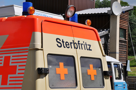 Sterbfritz