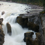 Sunwapta Falls I