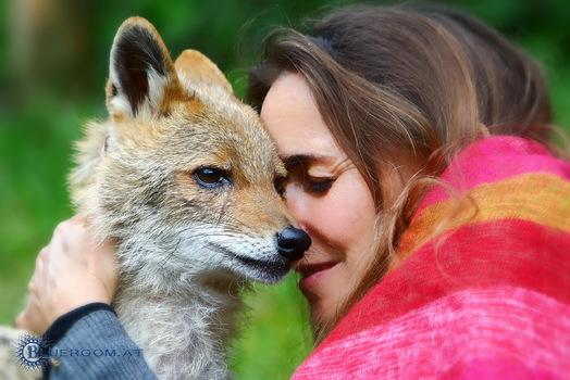(Tier) Liebe