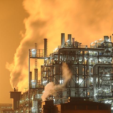 Raffinerie II