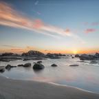 ~ Sardinian Sunrise ~