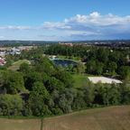 Freibad Fürstenfeld