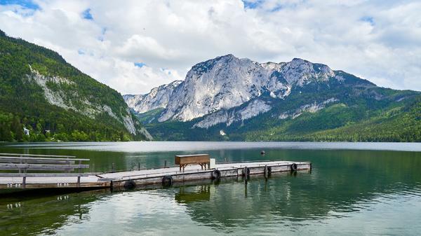 Altauseersee Salzkammergut