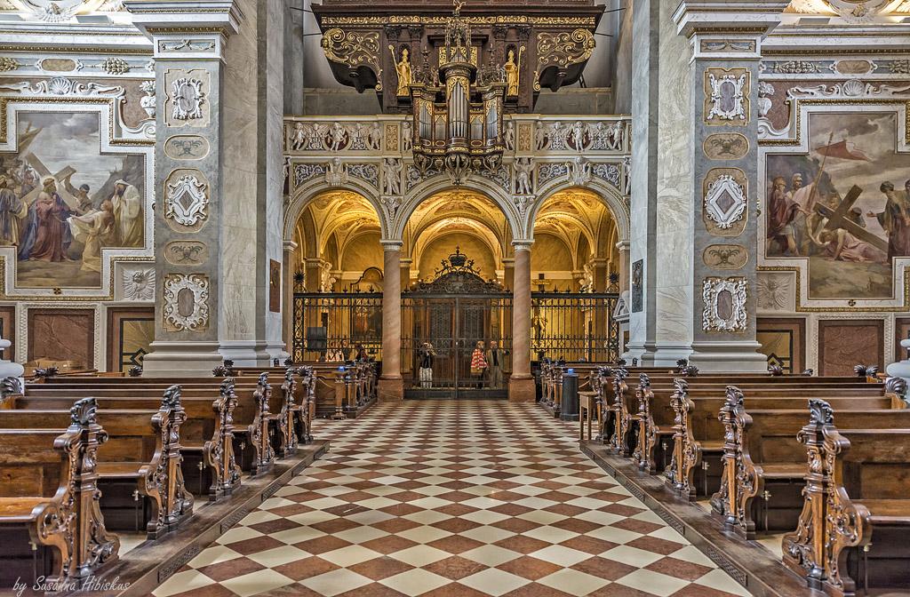 Klosterneuburg 2