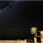 Namibische Nacht