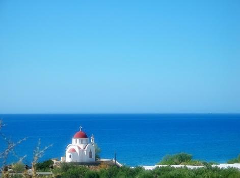 Neos Mirtos / Kreta