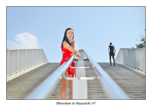Photoshoot in Maastricht IV