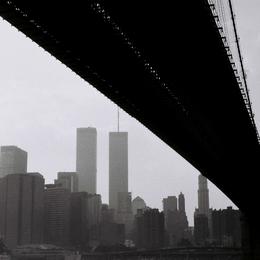 Brooklyn Bridge; N.Y.C.