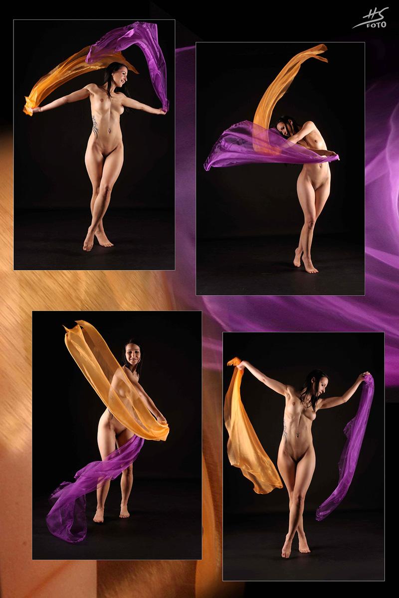 Nicol tanzt