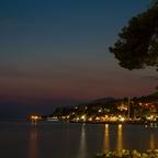 Kroatien - Kroatische Riviera  2015