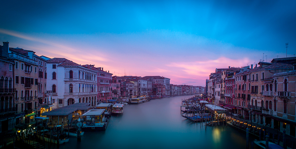 Good Morning Venice