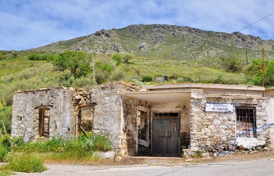 Sklavopoula / Kreta (2)