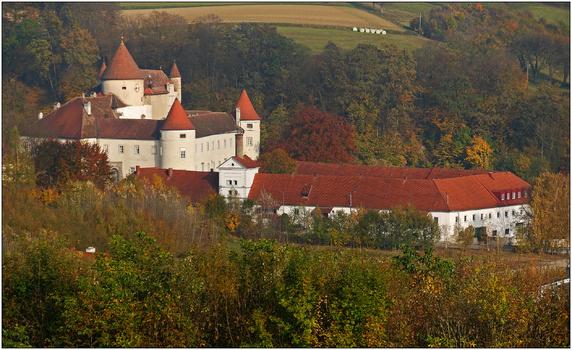 Schloß Schwertberg