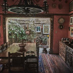 Marco's Home in Rio Bamba