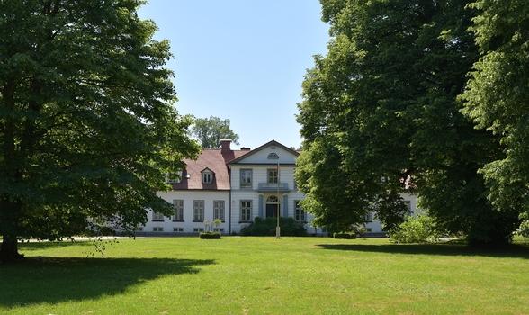 Herrnhaus Haseldorf