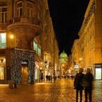 Goldene Innenstadt