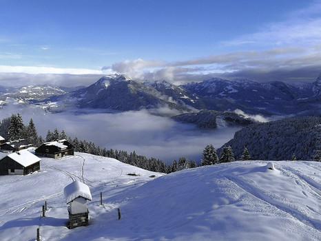 Winter Märchenland