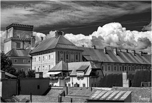 Schloss Lamberg (Steyr)