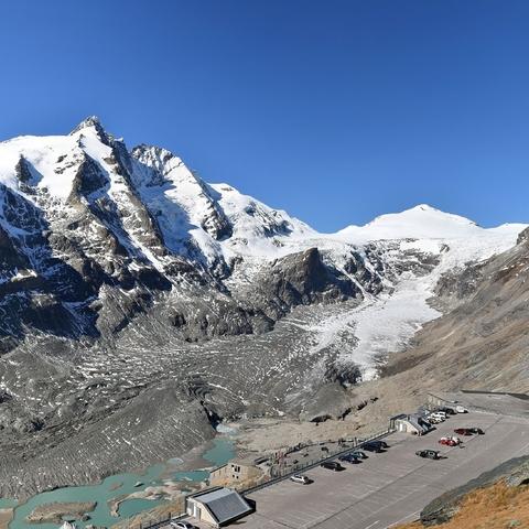 Glockner Panorama