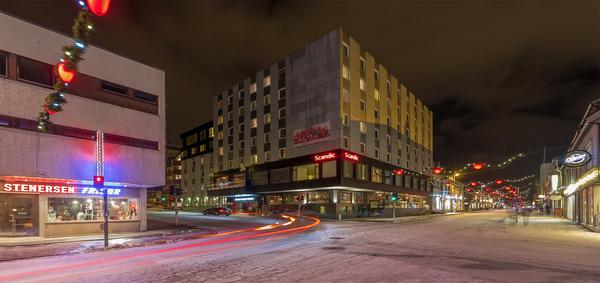 Tromsø zur ...
