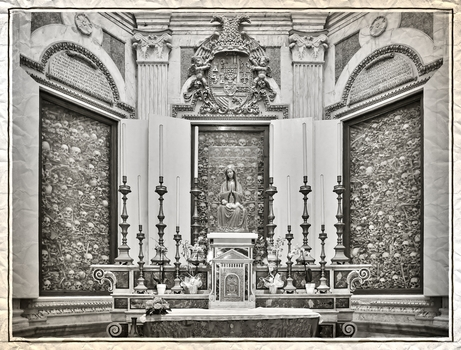 Kathedrale Santa Annunziata / Otranto / Apulien / Italien