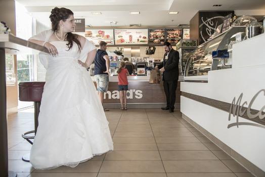 Hochzeitsmahl
