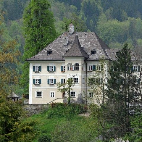 Schloss Oberrain