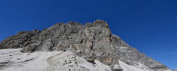 Drei Zinnen Panorama