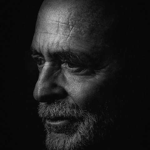 Greg Gorman / Portrait
