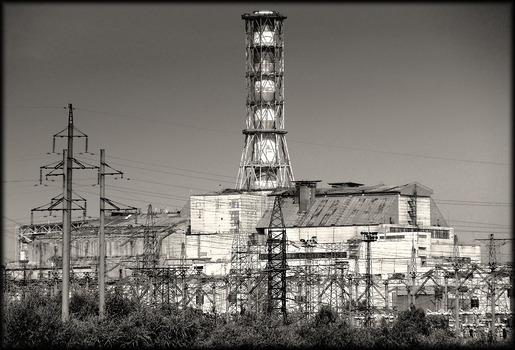 Reaktor Nr. 4 Tschernobyl