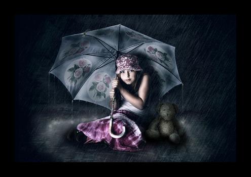 It's Raining Again (nachgebessert!)