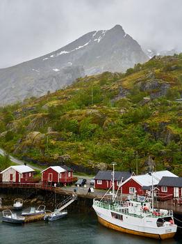 Nusfjord 1