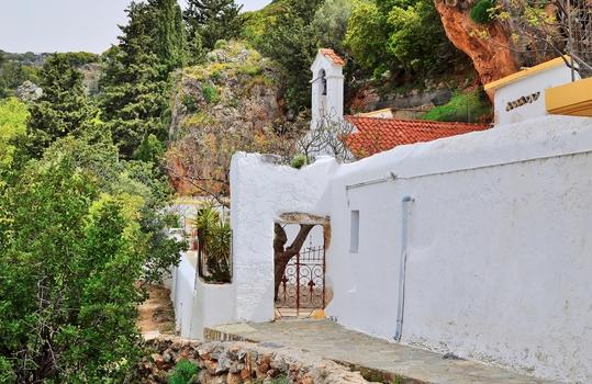 Ekklisia Agii Pateres / Kreta (2)