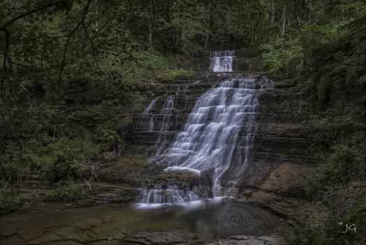 Wald Wasser Zauberweg