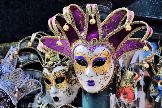 Carnevale per sempre...