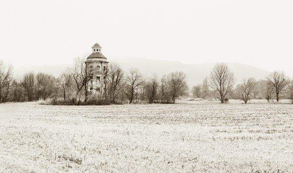 Der Turm (2)