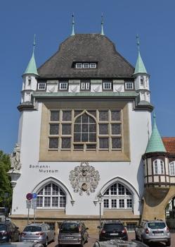 Celle, Bomann Museum
