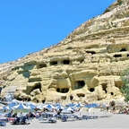 Matala / Kreta (1 color)