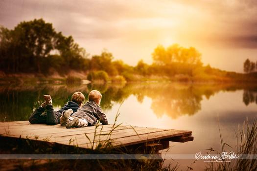 Frühling - Kindheit - Freiheit!