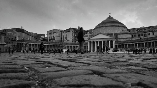 Piazza del Plebiscito I
