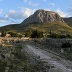 Alt Korinth (Antik) ...