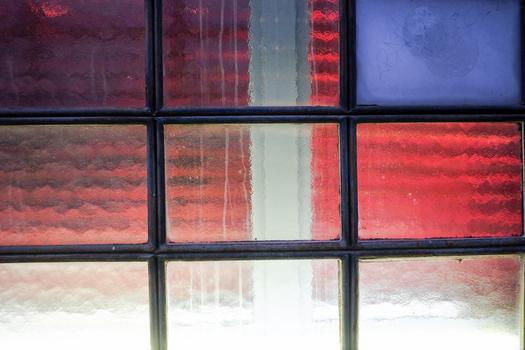 Fensterfarben