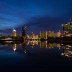 die Lichter der Großstadt