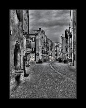 Altstadt Ansichten
