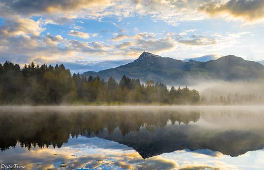 Der Spiegelsee