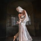 tanzender Engel