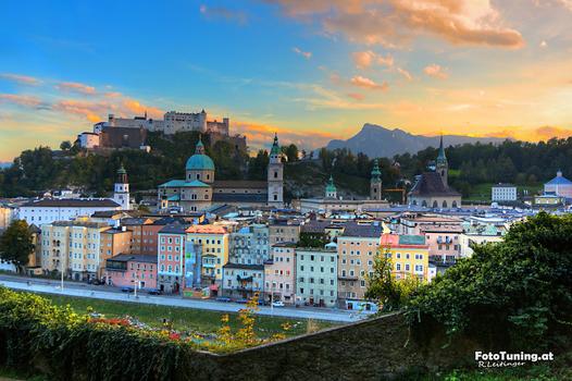 Salzburg 2013 HDR